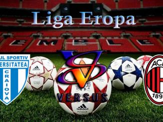 Prediksi Bola Akurat Craiova VS Milan