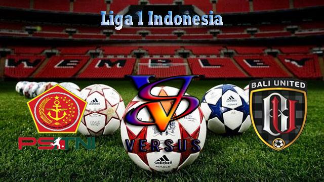 Prediksi Bola Jitu PS TNI VS Bali United