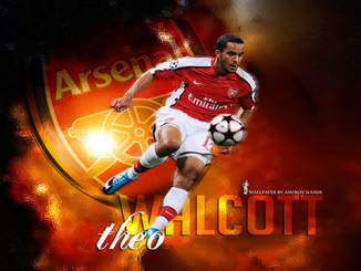 Walcott Berniat Bawa Arsenal Raih Bagus Di Laga Pembuka Liga Inggris