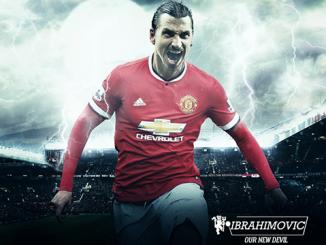 Zlatan Ibrahimovic Berpeluang Kembali Ke Man United