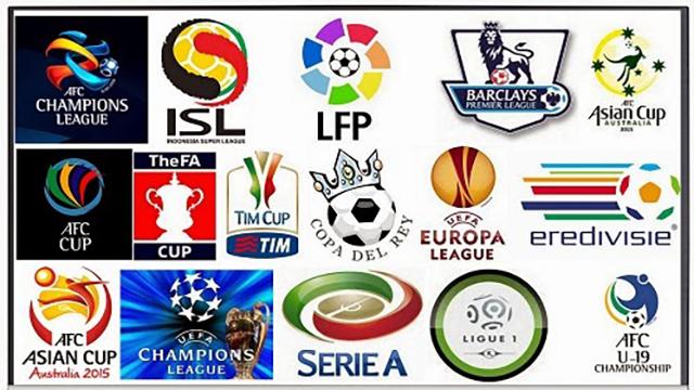 Jadwal Pertandingan Bola