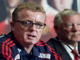 Man United Disebut Belum Cukup Untuk Jadi Kandidat Juara Premier League