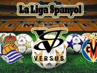 Prediksi Bola Akurat Real Sociedad vs Villarreal
