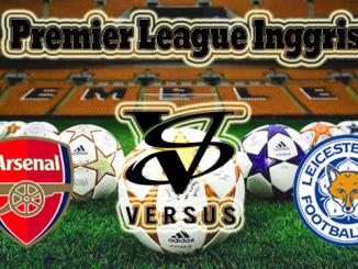 Prediksi Bola Jitu Arsenal VS Leicester City
