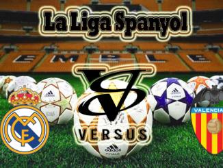 Prediksi Bola Terakurat Real Madrid Vs Valencia