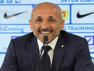 Meski Inter Belum Kalah, Spalletti Mengaku Belum Puas