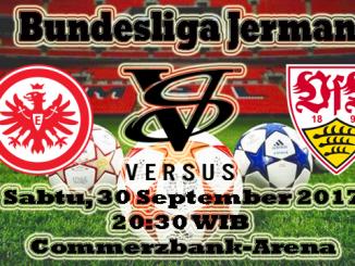 Prediksi Bola Terbaik Eintracht Frankfurt VS Stuttgart