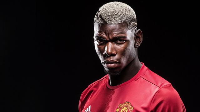 Paul Pogba Bakal Absen Sampai Akhir Tahun 2017