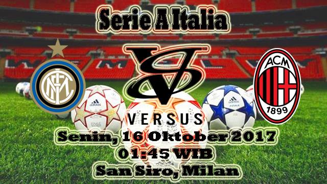 Prediksi Hari Ini Inter Milan VS AC Milan