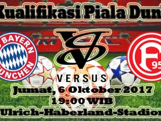 Prediksi Skor Bola Bayer Leverkusen VS Fortuna Koln