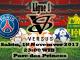 Prediksi Skor Bola Paris Saint Germain vs Nantes