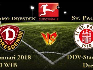 Prediksi Bola Dynamo Dresden vs St Pauli