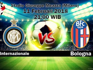 Prediksi Skor Akurat Inter Milan vs Bologna
