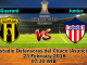 Prediksi Skor Akurat Guarani vs Junior