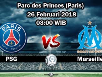 Prediksi Skor Akurat PSG vs Olympique Marseille
