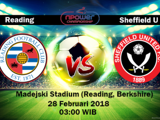 Prediksi Skor Akurat Reading vs Sheffield United