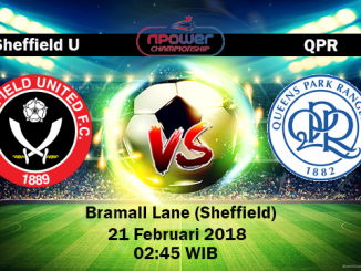 Prediksi Skor Bola Sheffield United vs Queens Park Rangers