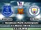 Prediksi Skor Bola Everton vs Manchester City
