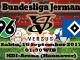 Prediksi Bola Hannover 96 VS Hamburger SV