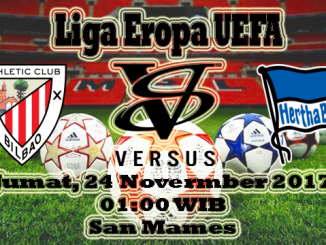 Prediksi Skor Bola Athletic Club VS Hertha BSC
