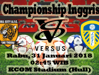 Prediksi Bola Hull City vs Leeds United