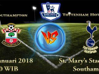 Prediksi Bola Southampton vs Tottenham Hotspur